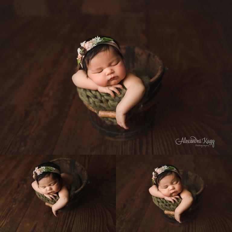 Best newborn photography in ventura